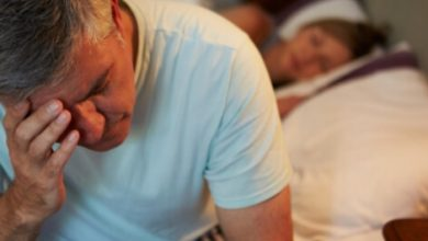 Sleep-deprived adults at higher risk of dementia
