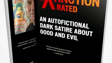 """Mindful Intelligence: Alan Clements on his new book """"Extinction X-Rated"""" and the film """"Spiritually Incorrect"""".  - Santa Cruz Sentinel"""
