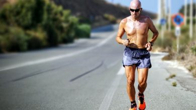 Study: High-intensity interval training can be harmful to your health