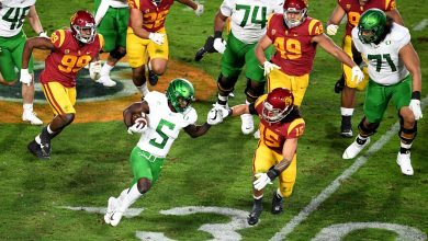 Knowledge of concussions in college athletes varies by race