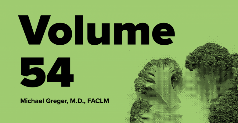 Volume 54 is available now