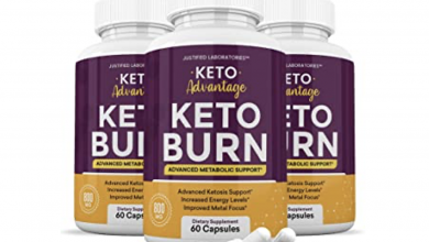 Keto Advantage Reviews - Scam!  Keto Benefit Keto Burn Pills Works?