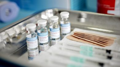 Study: Pfizer, AstraZeneca COVID-19 Vaccines Against Indian Variants