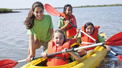 CDC Facilitates Summer Camp Covid Guidance Says Fully Vaccinated Teens Don't Need Masks