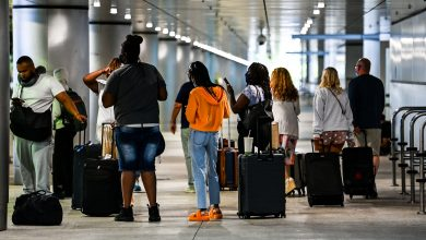 U.S. Covid cases are the lowest in a year as Memorial Day travel increases