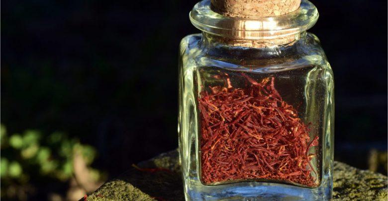 Saffron in the Alzheimer's test
