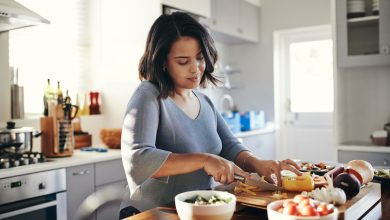 Eating this for dinner lowers your risk of heart disease, says a new study