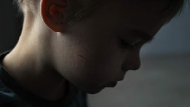 The genetic and hereditary components of child abuse