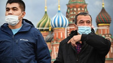 Vaccination travel offers?  Russia is planning packages to revitalize the tourism industry