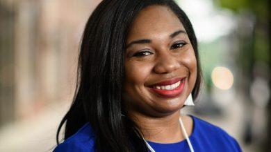 Fayetteville Observer's 40 under 40: Realtor Mary Bunnells