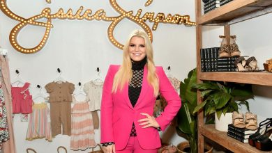 Jessica Simpson Brand Owner Readies Asset Sale in Bankruptcy