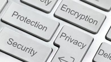 HIPAA needs to keep up with information technology