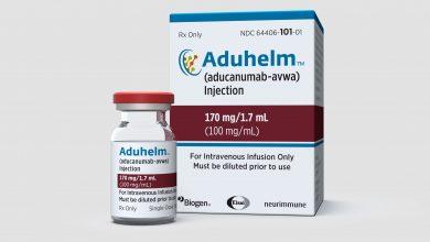 Biogen Alzheimer's drug and the new battle for dementia treatment
