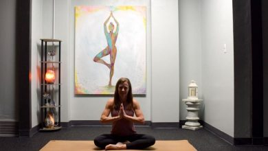 New Yoga business thrives despite pandemic | Local News