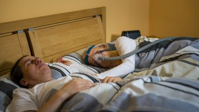 Screening for obstructive sleep apnea in patients with MS