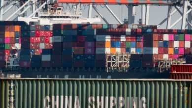 China Covid cases cause higher shipping costs, delayed goods
