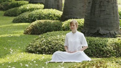 Best meditation centers and retreats in Thailand