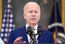 """Biden says Delta Covid variant is """"particularly dangerous"""" for young people"""