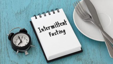 Doctor's Order: Intermittent Fasting May Slowly Improve Metabolic Problems |  health and fitness
