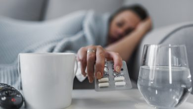 Little evidence of the long-term effectiveness of sleeping pills in mid-life women