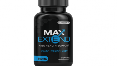 MaxExtendReviews: Shocking Price for MaxExtend Male Enhancement Pills