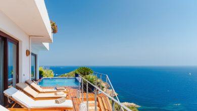 Luxury villas in Ibiza: 21 spectacular properties to book now
