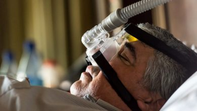 Untreated sleep apnea related to COVID-19 infections, more severe cases