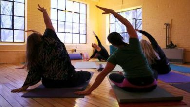 Yoga business changes location, goes nonprofit to expand offerings | Local News