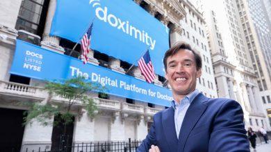 Der CEO von Doximity ignorierte die Weisheit des Silicon Valley und baute ein 10-Milliarden-Dollar-Unternehmen auf