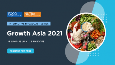 """Growth Asia 2021: Be there live on the program """"Healthy Aging"""" on cognition and mobility"""