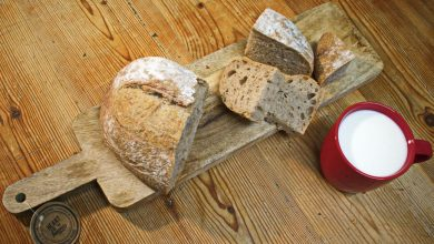 Risks and benefits of a gluten-free, casein-free diet for autism
