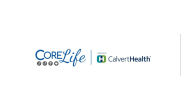 CoreLife and CalvertHealth Announce New Partnership to Fight Obesity and Improve Community Health