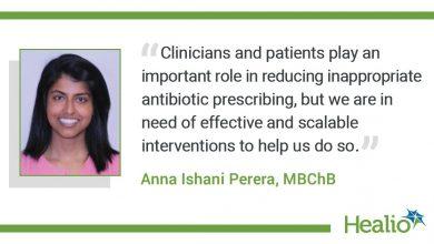 Intervention in the waiting room lowers patient expectations regarding antibiotics