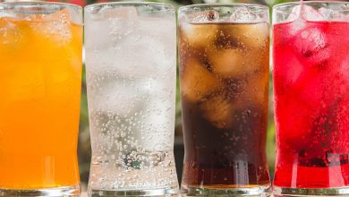 A major side effect of soda on your metabolism, says dietitians