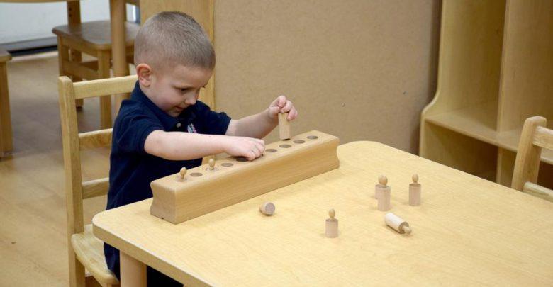 Montessori Kids Universe: New program set to open in Effingham on Monday   Local News