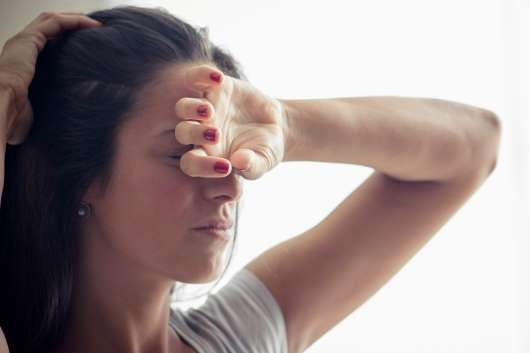 Review of acute migraine treatment reveals many effective opioids that are unsuitable