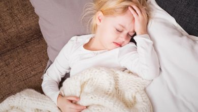 Osmophobia can be a clinical diagnostic marker of pediatric migraines