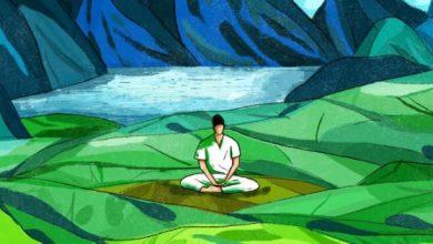 5 ways meditation has enriched my creative career