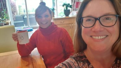 Basingstoke mum launches business wellbeing workshops