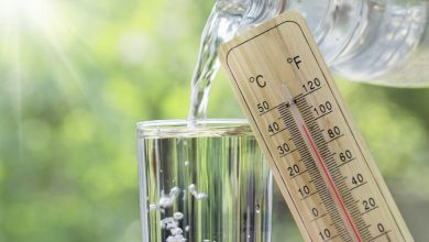 Measuring blood sugar more frequently in hot weather - increased risk of stroke - doctor's office - Woodland Herald