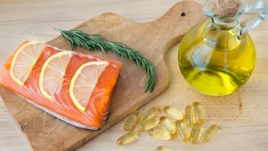 Omega-3 fatty acids linked to better cardiovascular outcomes