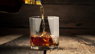 Alcohol increases the risk of stroke in newly diagnosed atrial fibrillation
