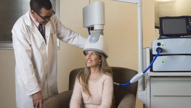 Assessment of transcranial magnetic stimulation technologies: low compared to traditional