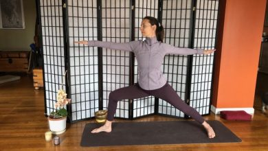 Yorktown yoga therapist Marta Gil offers new Yoga therapy in Westchester