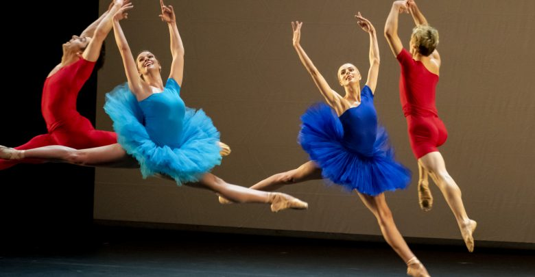 Executive Director of the American Ballet Theater on his return this fall after the Covid stop