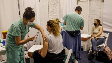 Pfizer Covid Vaccine 39% Effective in Israel, Prevents Serious Diseases