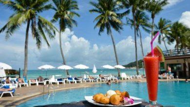 The 5 best resorts on Koh Pha Ngan