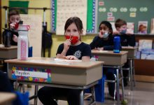 Top U.S. Doctors Say Children Will Need Masks And Social Distancing In Schools This Fall