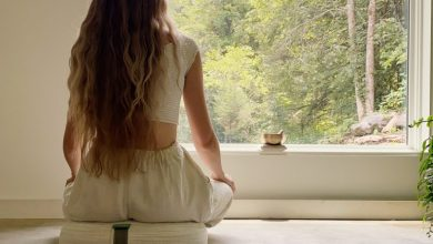 How to start a meditation practice