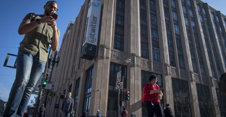 Twitter Shuts Off Offices In San Francisco, New York As Covid Cases Rise